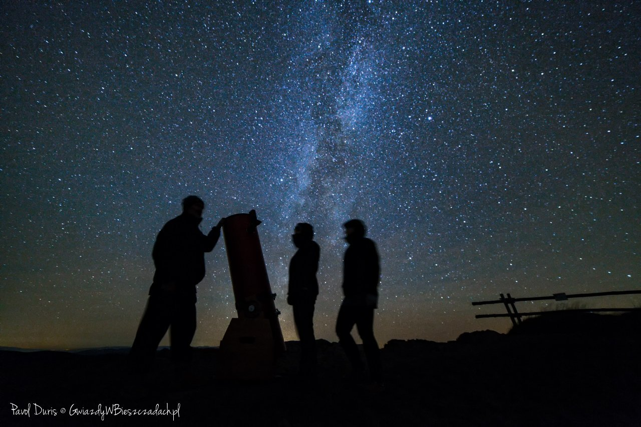 Pokaz astronomiczny